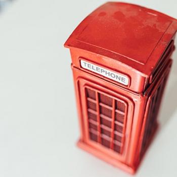 Τelephone Box